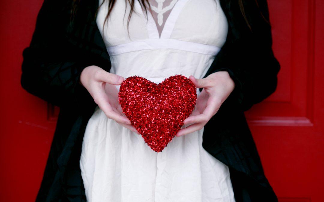 Valentine's Day – Schmalentine's Day