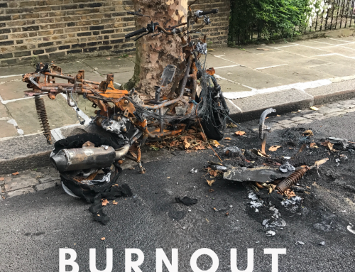 Burnout And Me